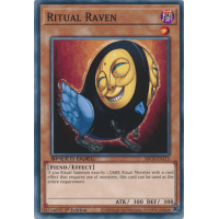 Ritual Raven Thumb Nail