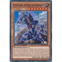 Buster Blader, the Destruction Swordmaster Thumb Nail