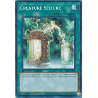 Creature Seizure Thumb Nail