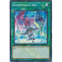 Summoner's Art Thumb Nail
