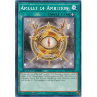 Amulet of Ambition Thumb Nail