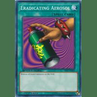 Eradicating Aerosol Thumb Nail