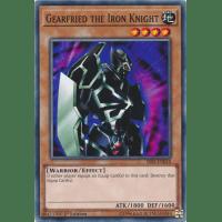 Gearfried the Iron Knight Thumb Nail
