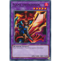 Flame Swordsman Thumb Nail
