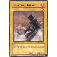 Charcoal Inpachi Thumb Nail
