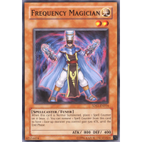 Frequency Magician Thumb Nail