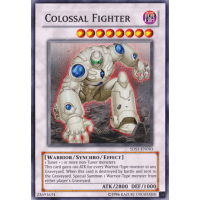 Colossal Fighter Thumb Nail