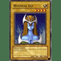 Mystical Elf Thumb Nail