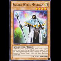 Skilled White Magician Thumb Nail