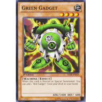 Green Gadget Thumb Nail