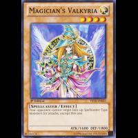Magician's Valkyria Thumb Nail