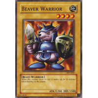 Beaver Warrior Thumb Nail