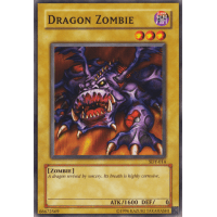 Dragon Zombie Thumb Nail