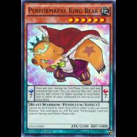 Performapal King Bear Thumb Nail