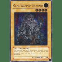 Gene-warped Warwolf Super Rare
