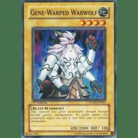 Gene-Warped Warwolf (Super Rare) Thumb Nail