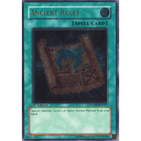 Ancient Rules (Ultimate Rare) Thumb Nail