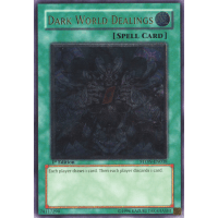 Dark World Dealings (Ultimate Rare) Thumb Nail