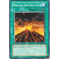 Molten Destruction Thumb Nail