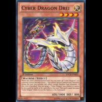 Cyber Dragon Drei Thumb Nail
