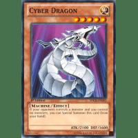 Cyber Dragon (White) Thumb Nail