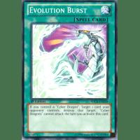 Evolution Burst Thumb Nail