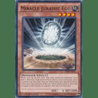 Miracle Jurassic Egg Thumb Nail