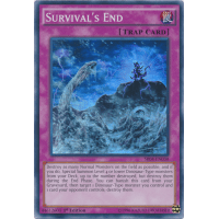 Survival's End Thumb Nail