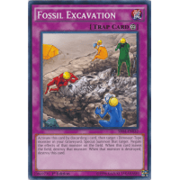 Fossil Excavation Thumb Nail