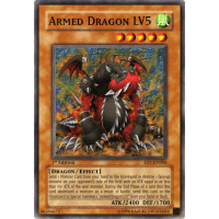 Armed Dragon LV5 Thumb Nail