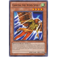 Garuda the Wind Spirit Thumb Nail