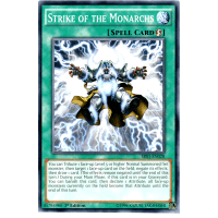 Strike of the Monarchs Thumb Nail