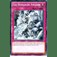 The Monarchs Awaken Thumb Nail