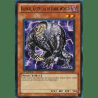 Kahkki, Guerilla of Dark World Thumb Nail