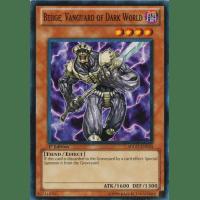 Beiige, Vanguard of Dark World Thumb Nail