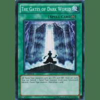 The Gates of Dark World Thumb Nail