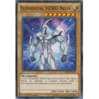 Elemental HERO Neos Thumb Nail
