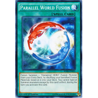 Parallel World Fusion Thumb Nail