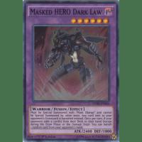 Masked HERO Dark Law Thumb Nail