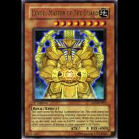Exxod, Master of the Guard Thumb Nail