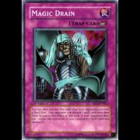 Magic Drain Thumb Nail