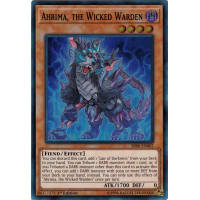 Ahrima, the Wicked Warden Thumb Nail