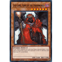 Lich Lord, King of the Underworld Thumb Nail