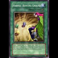 Harpies' Hunting Ground Thumb Nail