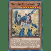 Machina Megaform Thumb Nail