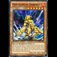 Manticore of Darkness Thumb Nail