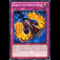 Horn of the Phantom Beast Thumb Nail