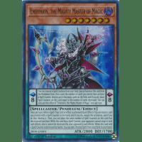 Endymion, the Mighty Master of Magic Thumb Nail