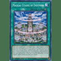 Magical Citadel of Endymion Thumb Nail