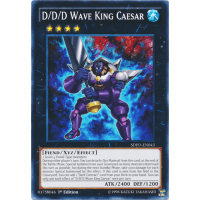 D/D/D Wave King Caesar Thumb Nail